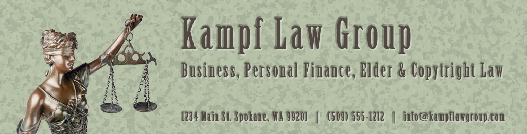 Kampf Law Group